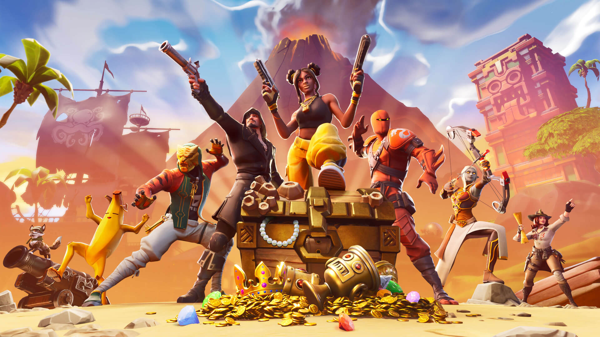 Fortnite To Be Banned? Biased Statement From Prince