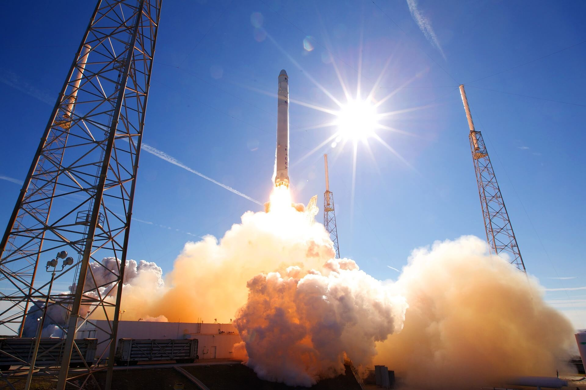 SpaceX Starship Passes Fiery Test