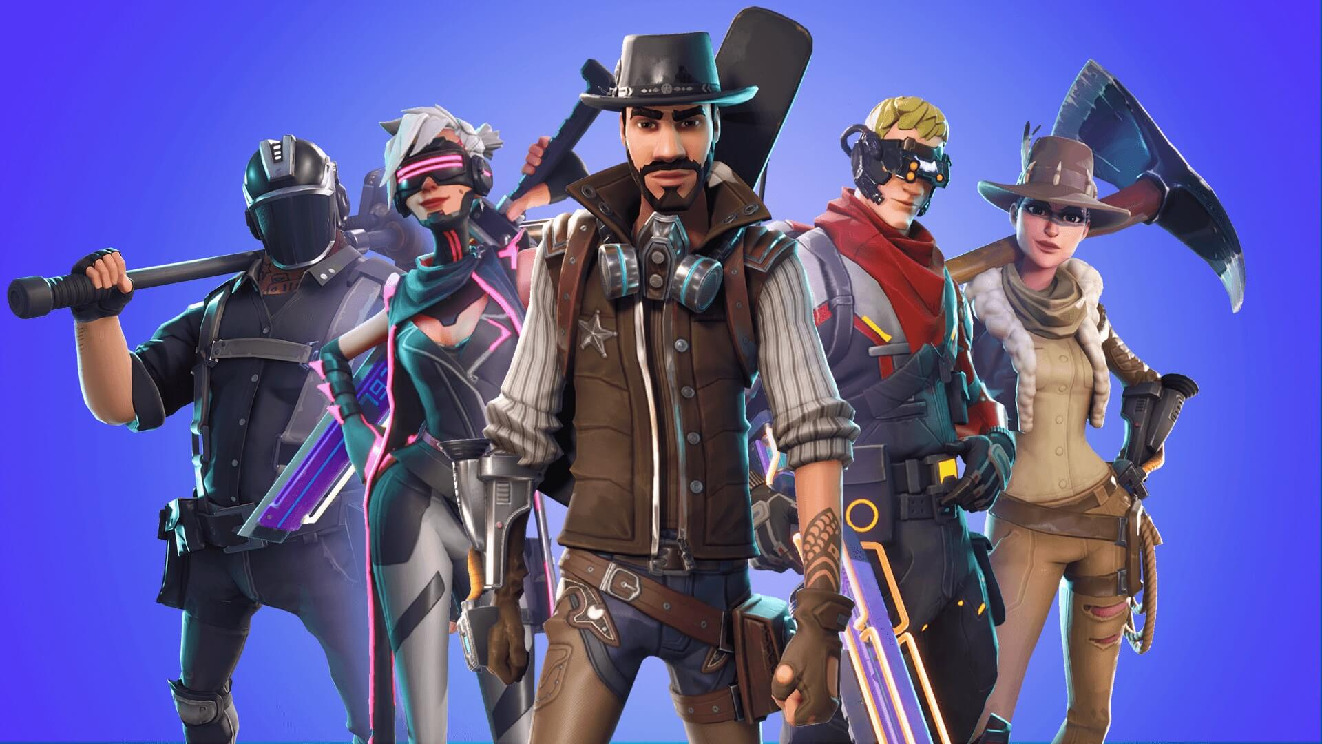 Fortnite's Cup and $ 30 million World prize