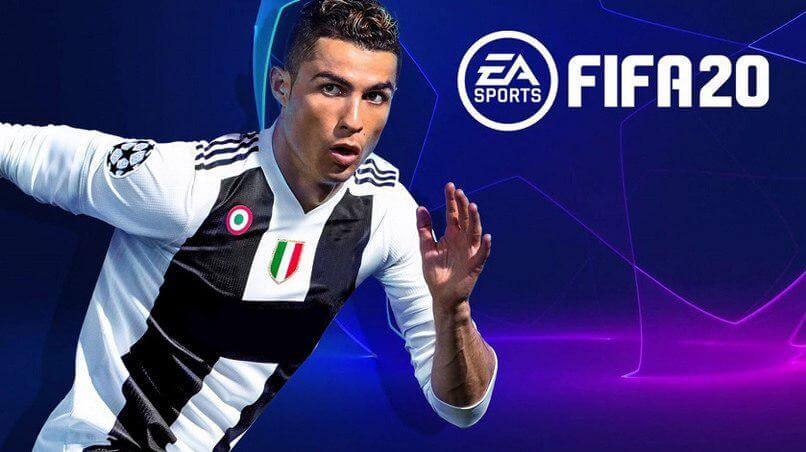 Juventus will not be in FIFA2020