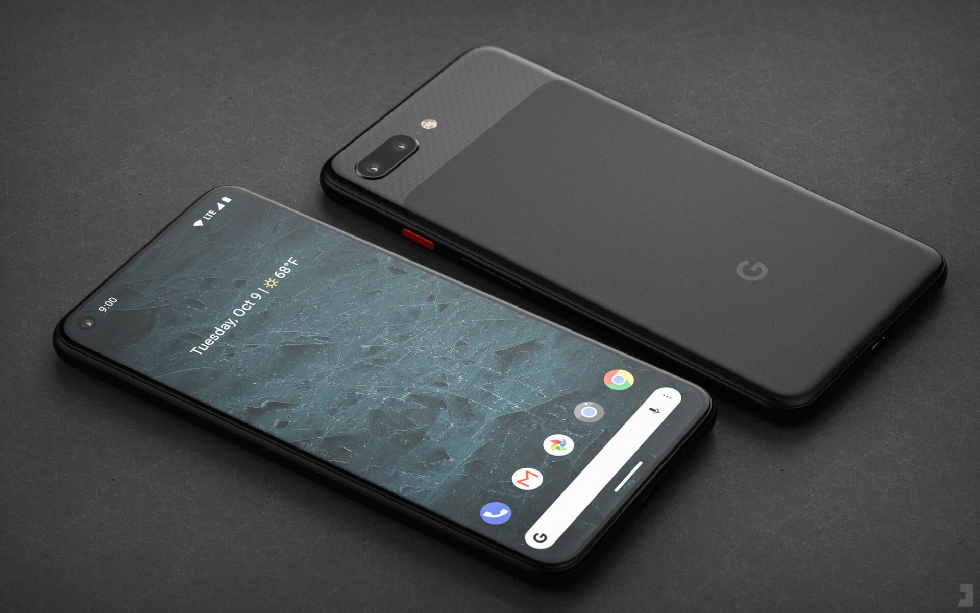 Google Pixel 4: the best Android smartphone?