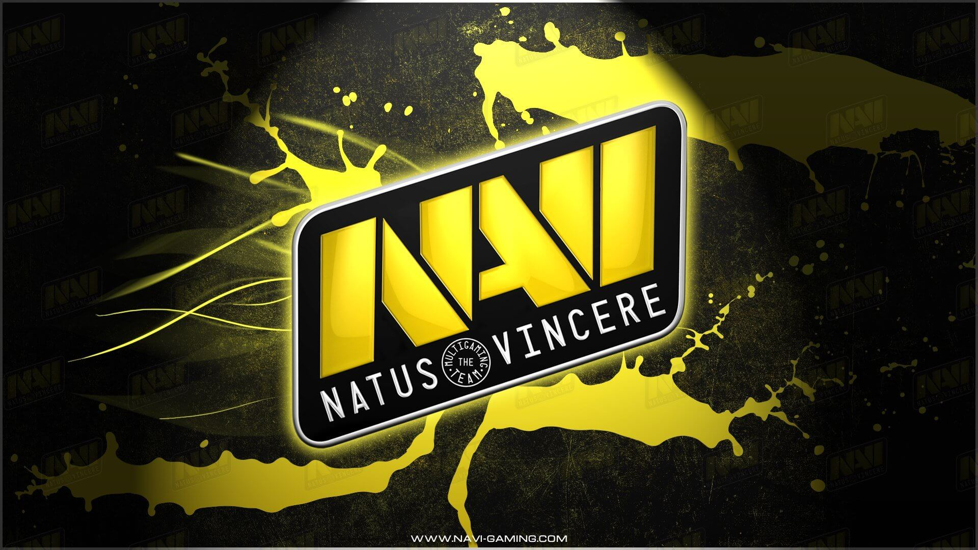 Navi is to be in The International 2019