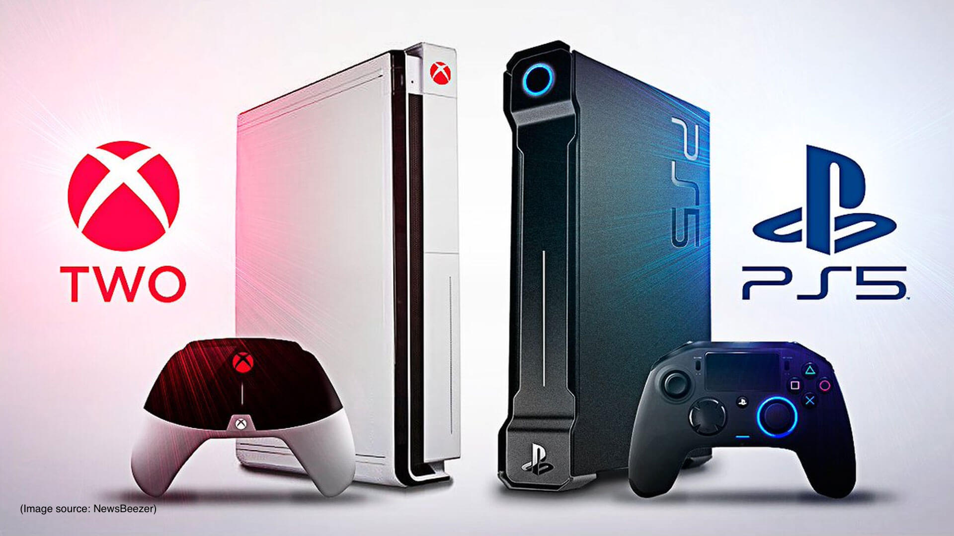 Xbox Scarlett vs. PlayStation 5: Microsoft wants Scarlett to offer the 'best versions of games'