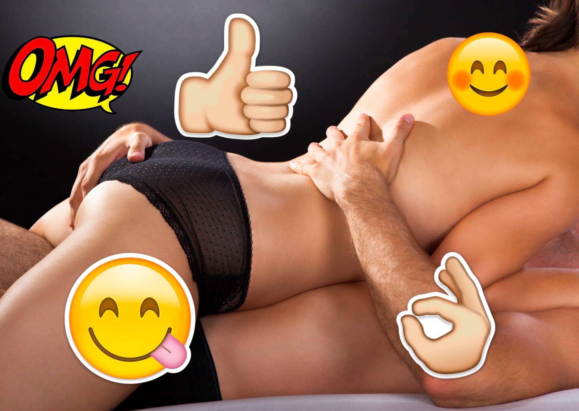 sex emoji