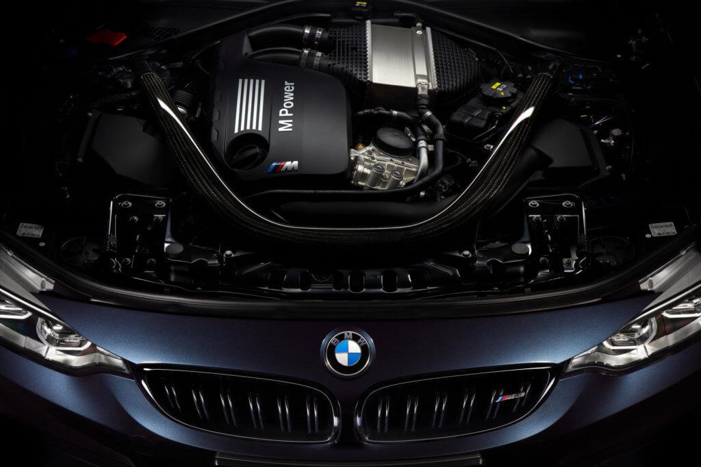 BMW beats competitors. Again