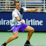 Huge downturn: Holger Rune is out of the US Open