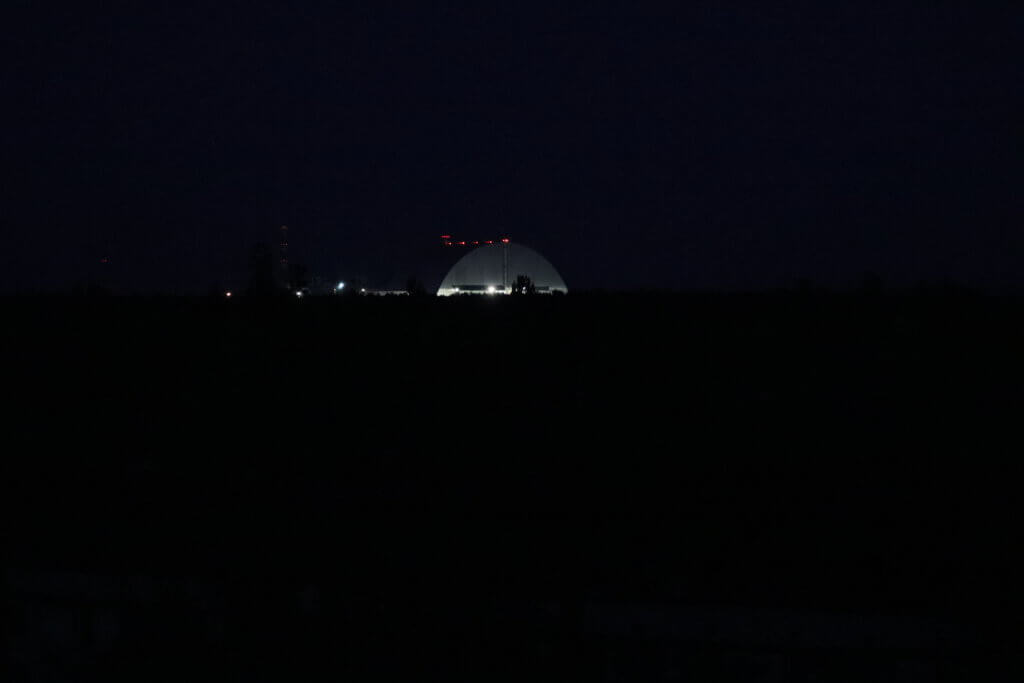 Chernobyl photos and videos