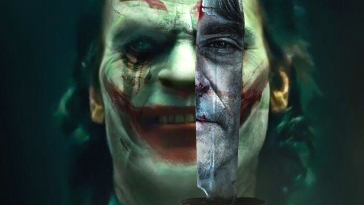 joker the movie