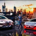 "Frankfurt ""Electricity"" Motor Show"