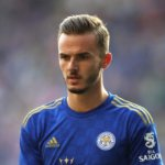 Football transfer rumours: James Maddison to Manchester United?