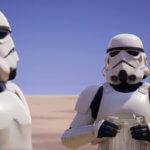 stormtrooper skin
