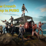 How To Crouch Jump in PUBG