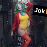 Joker Porn: even Joaquin Phoenix went fucking crazy from such success