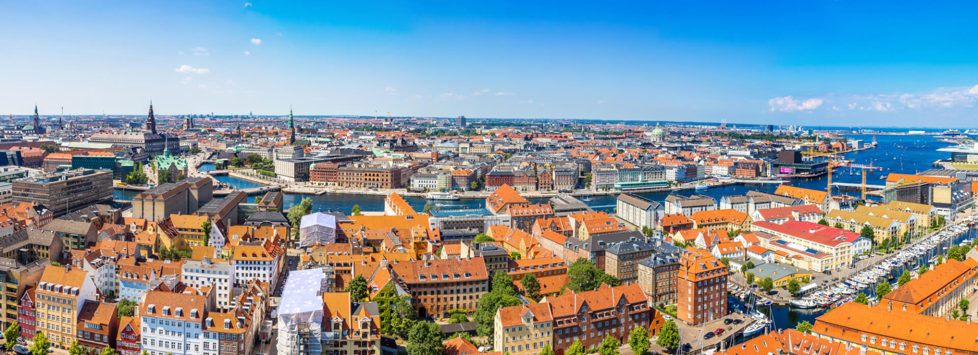 From the prison toilet to the most comfortable city — how did the capital of Denmark change