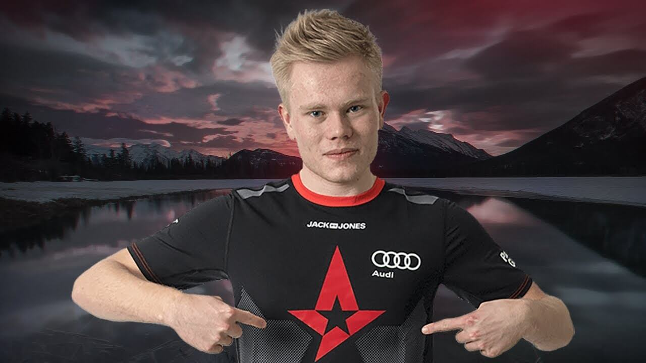 nterview with Magisk after 3d Major in a Row