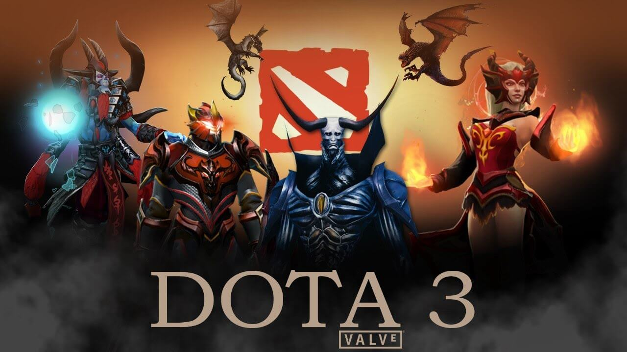 Now it's Dota 3: What You Need to Know about the 7.23 Update