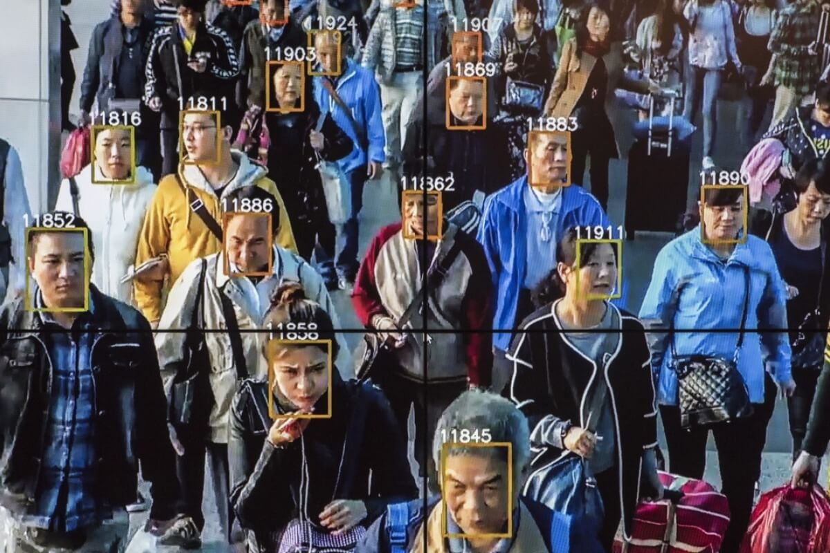 Facial Recognition: Should We Be Scared? Chinese Think So!