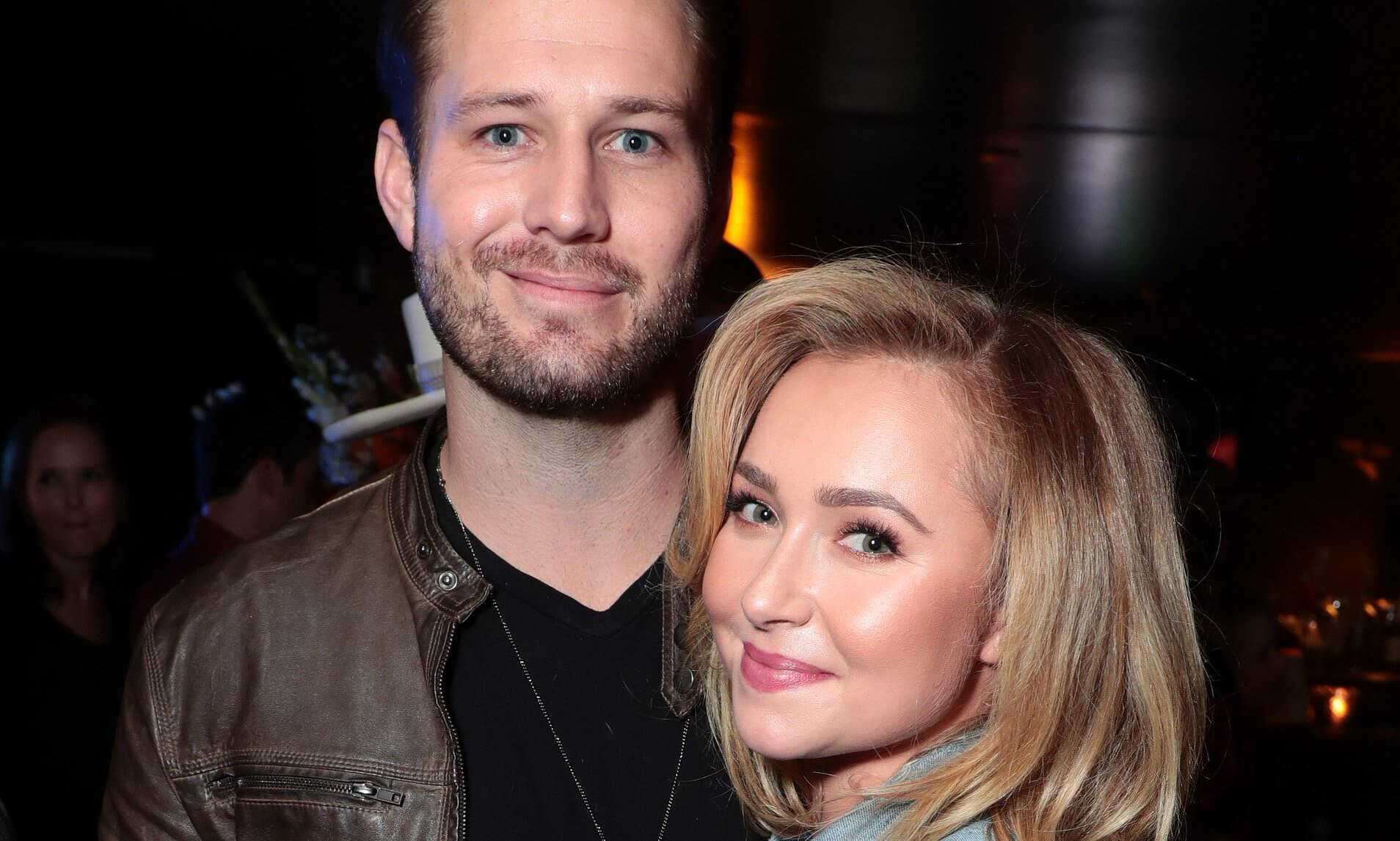 A Beating Man is a Loving Man: Why Did Hayden Panettiere Return to Her Cruel Boyfriend?