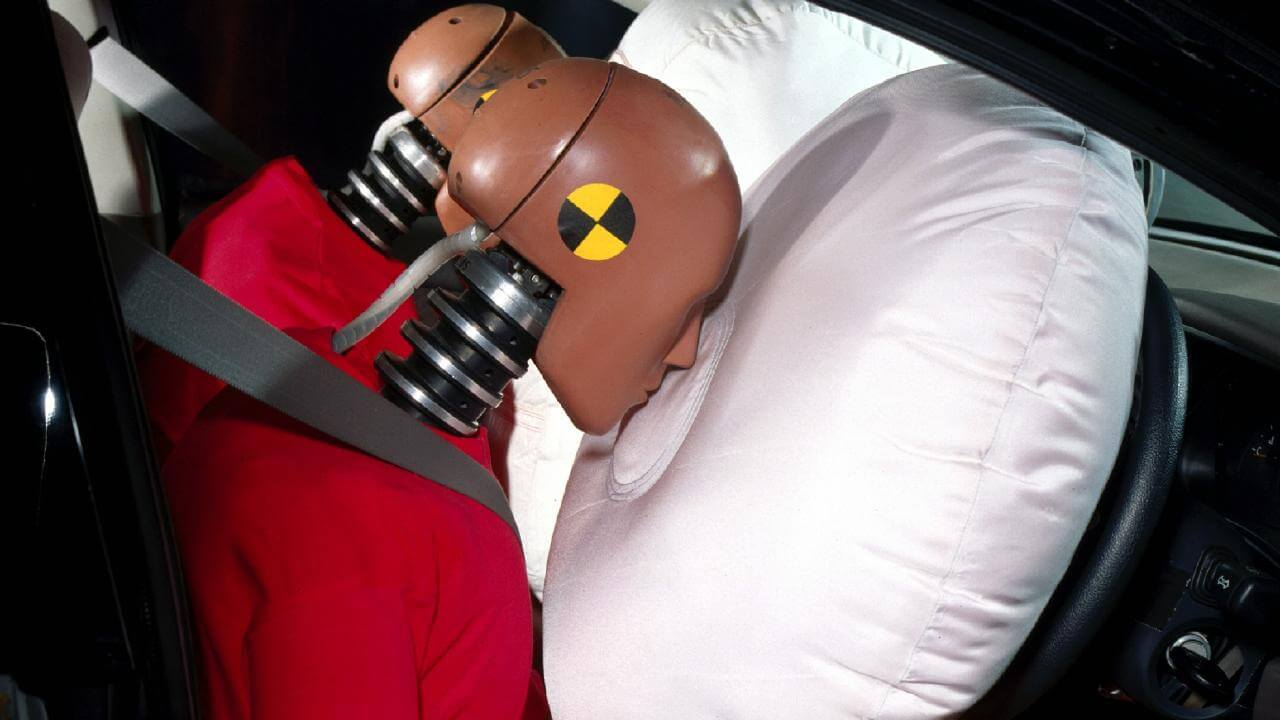 Killer Airbags: 1.4M Cars are in Danger. What's About Yours?
