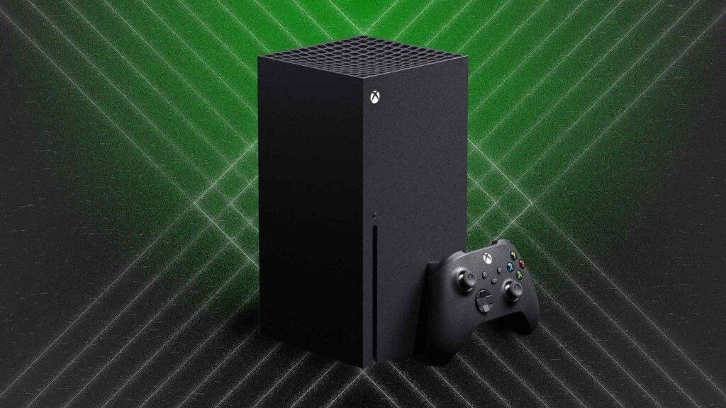 new xbox details