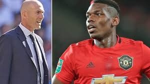 Main Transfer Rumors. Zidane Still 'Trying to Buy' Pogba in His Team