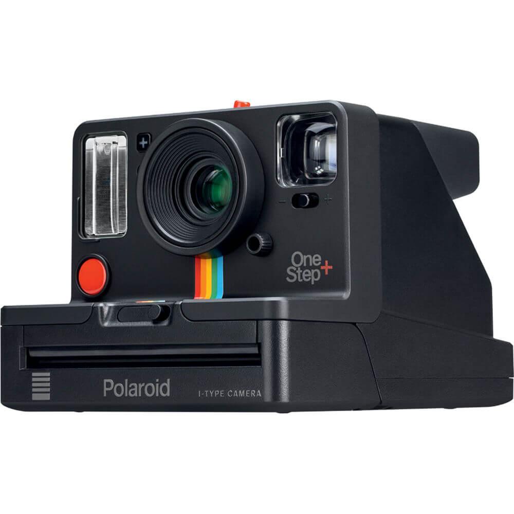Instant Polaroid Pictures