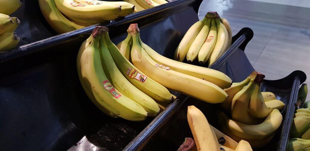 TWIFT-size banana