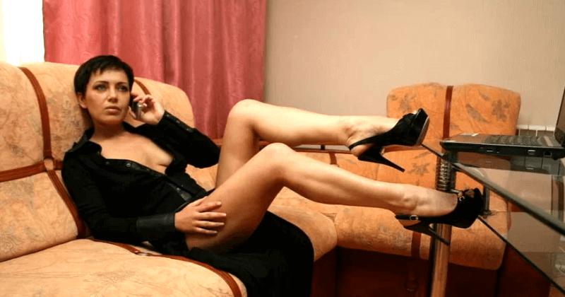 Russian Pornstar Awarded