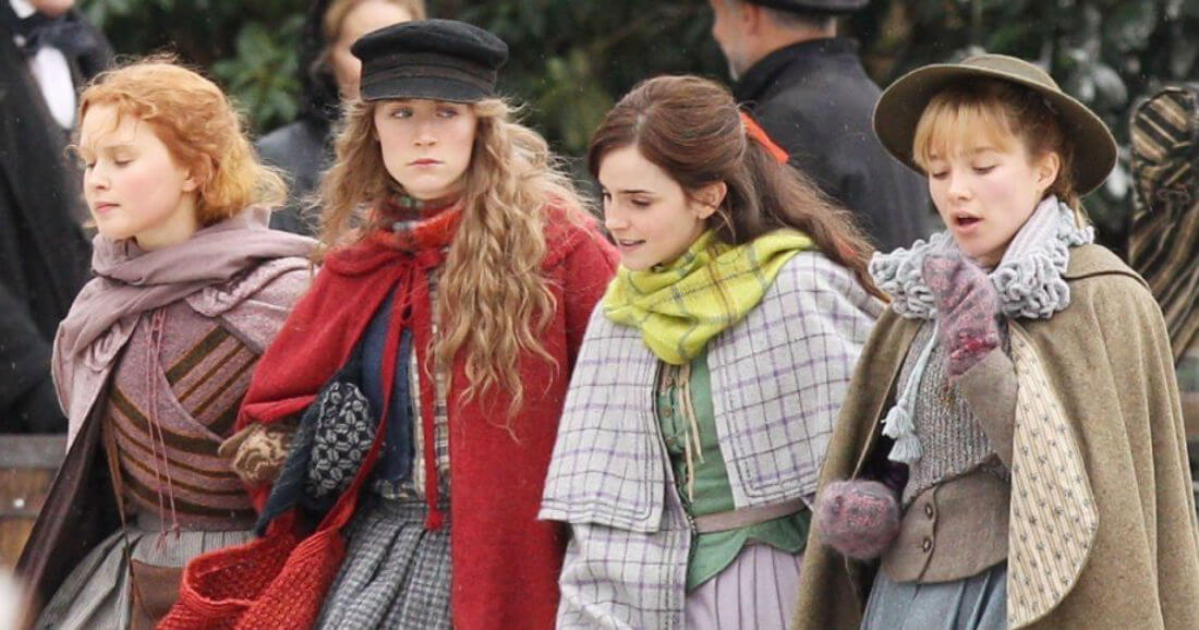 """Little Women"" Fashion: How to Dress from the 1890s in 2020?"