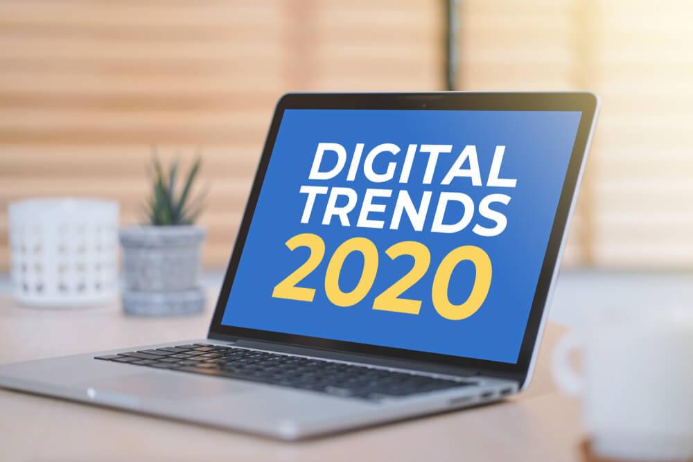 digital technology trends next big technology trend latest technology trend