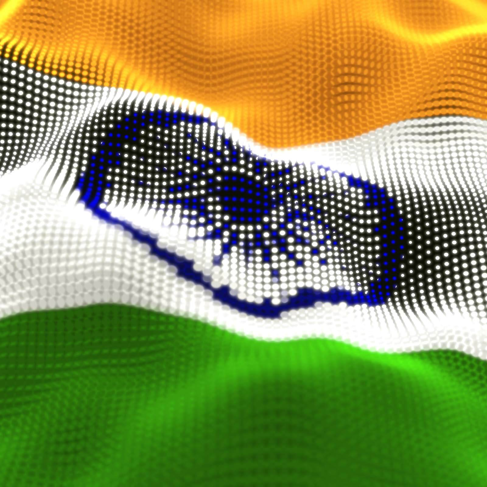 Vajra Platform: an Indian Government Finally Says YES to a Blockchain Technology