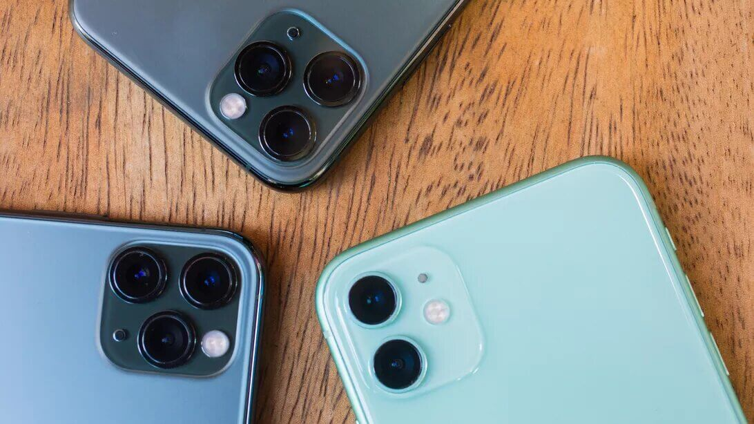 iPhone 11 full upgrade: from camera to software