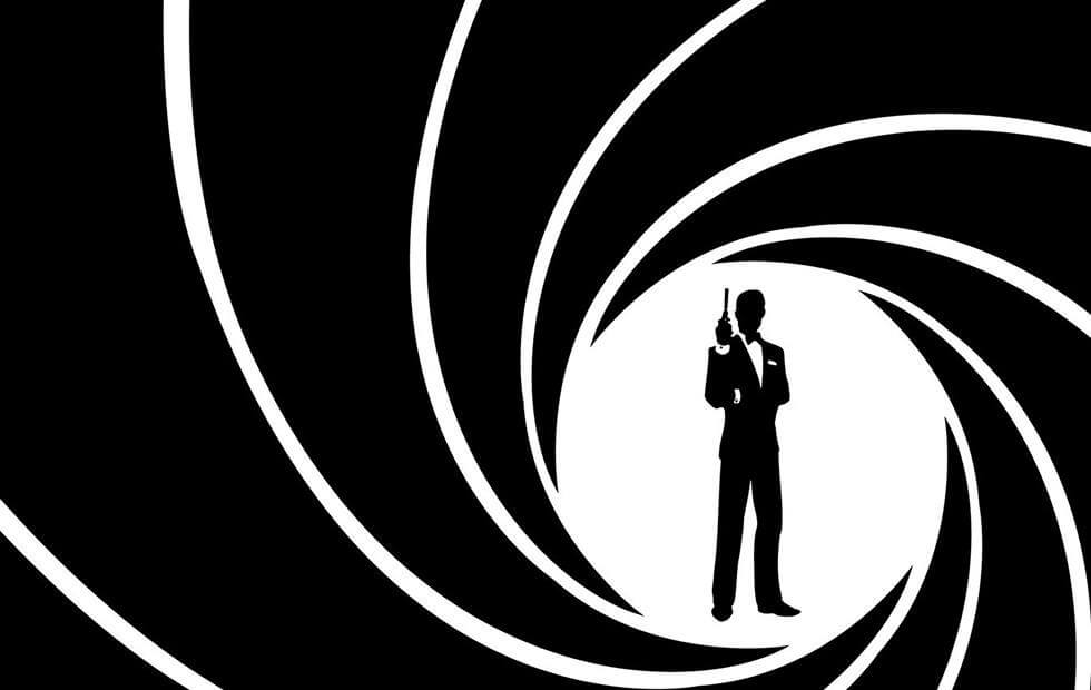 new james bond