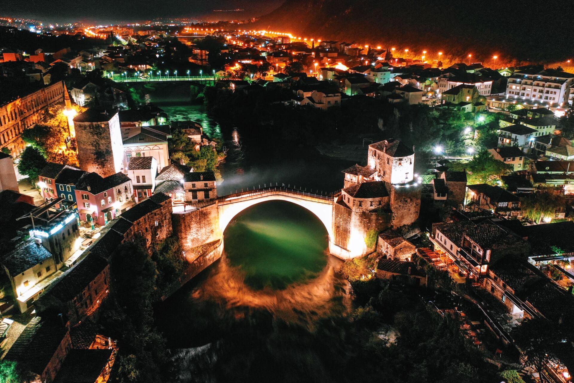 Felecool´s Bosnien & Herzegovina