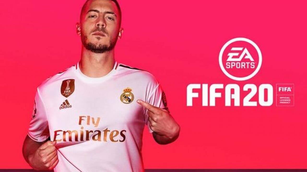 fifa 20 updates