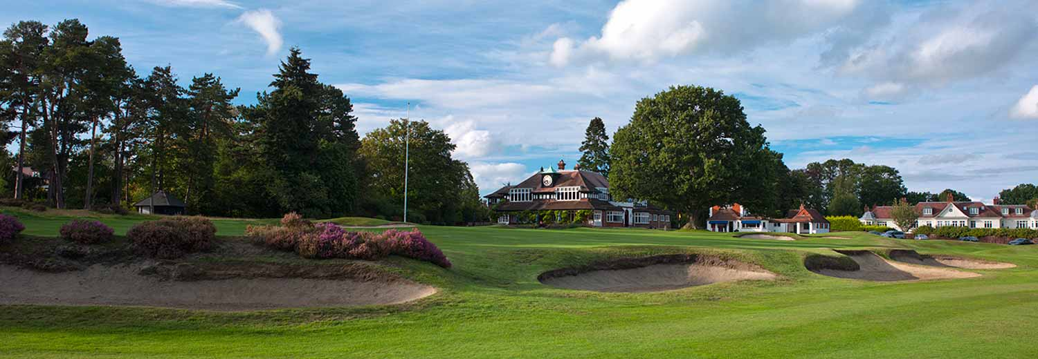 Sunningdale-Golf-Club