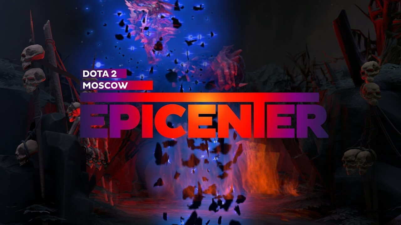 EPICENTER Major in Moscow 2020: Million Dollar Contest