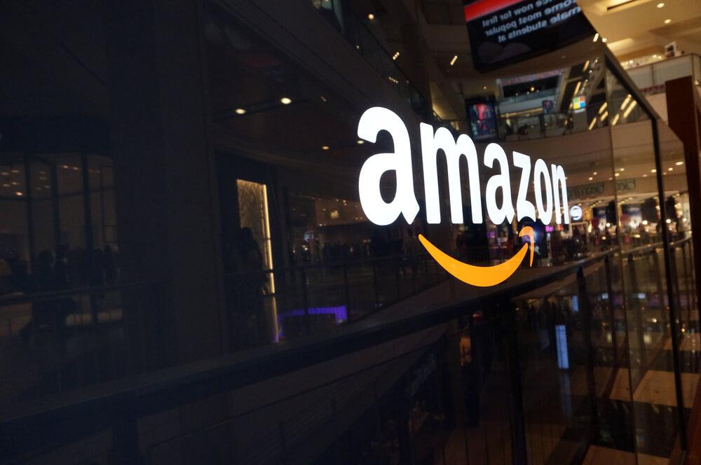 Amazon Coronavirus Fake