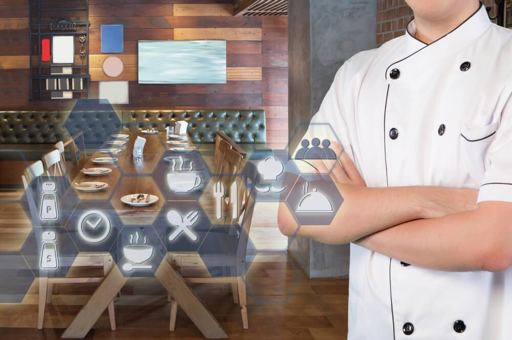 virtual chef