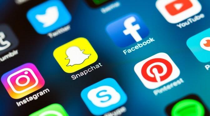 social-media quiz