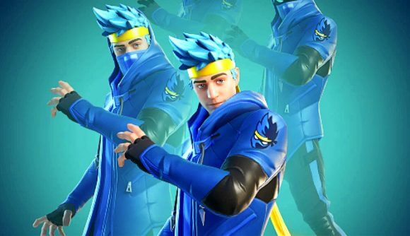 """Ninja """"Executed"""" Fortnite: Streamer Misses the Old Game"""