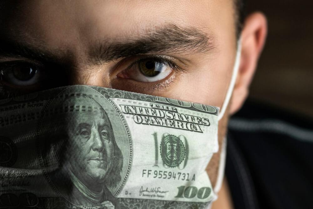 Losing Money During Lockdown