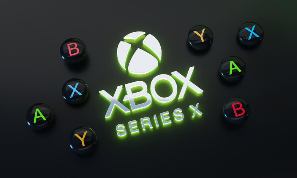 The Xbox Series X Is Coming Soon