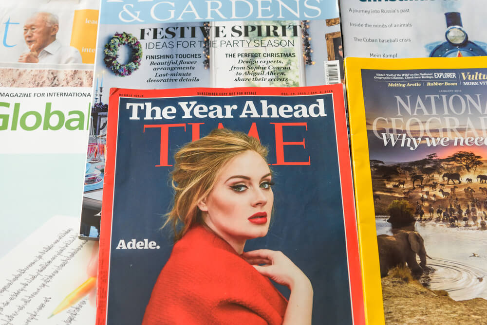 Adele And Her Incredible Slimming: How The Star Lost 45 Kgs