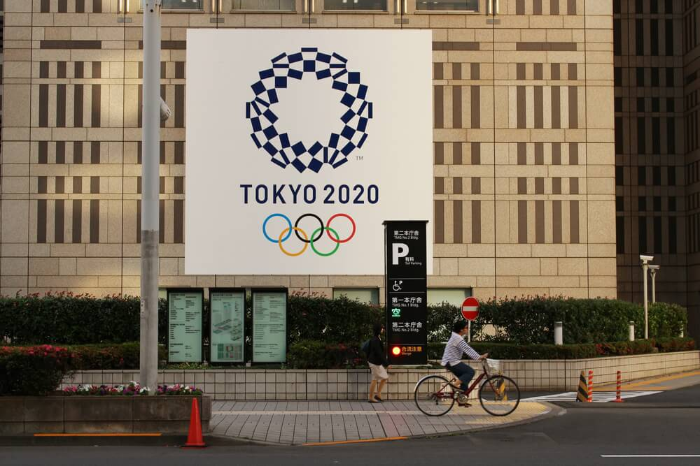 Tokyo Olympics Might Be Scrapped Due to Coronavirus