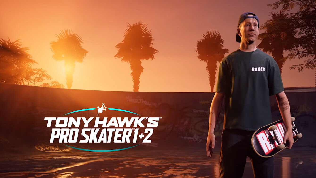 Long-awaited Remake: Resurrection of Tony Hawk's Pro Skater 1 and 2