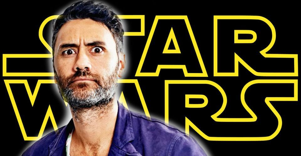 The Star Wars Further Fate: Taika Waititi Will Direct New Franchise Movie