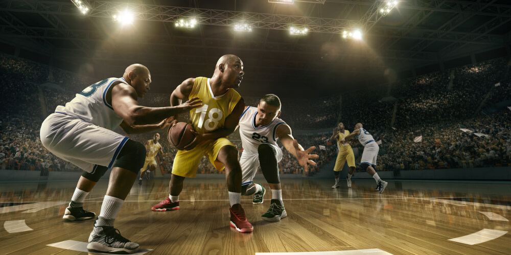5 Main Basketball Positions. Guide for The Beginners