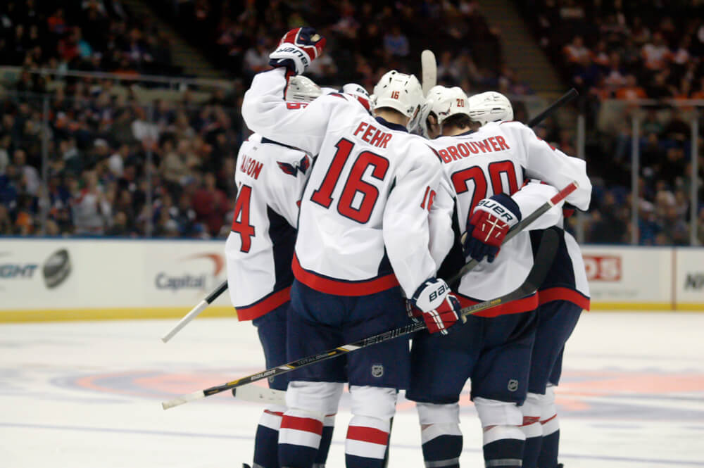 Nhl Divisions 2021 Schedule - How 2021 NHL Division ...