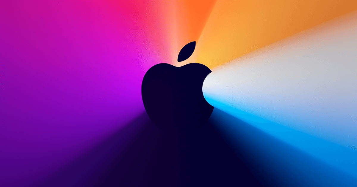 Apple Events and New Product Releases in 2021 | TWIFT